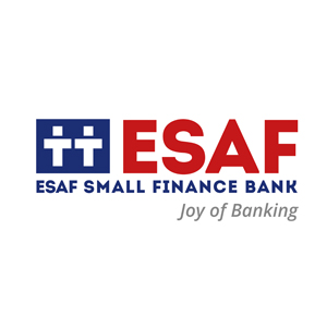 Esaf Small Finance Bank Limited